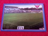 Carte postala fotbal - Stadionul GLORIA BUZAU