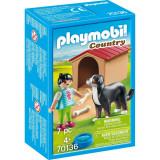 Joc de rol - Fetita si catelul PlayLearn Toys