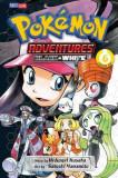 Pokemon Adventures: Black and White, Volume 6