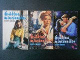 EILEEN GOUDGE - GRADINA MINCIUNILOR 3 volume