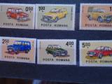 1983  LP 1076 AUTOMOBILE ROMANESTI
