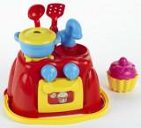 Set pentru picnic - Set joc de rol - Micul bucator, Klein