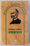 POEZII de GEORGE COSBUC , 2007