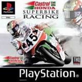 Joc PS1 Castrol Honda Superbike Racing
