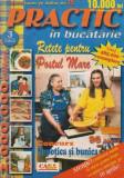 Practic in bucatarie, nr. 3/2001