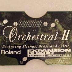 Roland SR-JV80-16 Expansion Bosrd