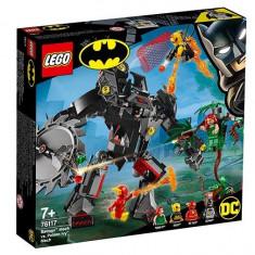 Robotul Batman contra Robotul Poison Ivy (76117), LEGO