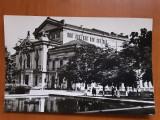 Turnu Severin - Casa de cultura - carte postala ciculata 1968, Circulata, Fotografie