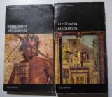 Francois Chamoux - Civilizația elenistică (2 volume)