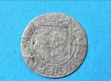 POLONIA - 3 POLKER 1618-1624 - SIGISMUND III VASA - (Argint) (136), Europa