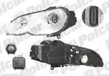 Far Smart ForFour 09.2003-12.2006 AL Automotive lighting partea Dreapta, tip bec H7+H7