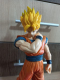 Figurina Goku Dragon Ball Z Super Saiyan 21 cm anime hand