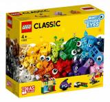 LEGO Classic, Caramizi si ochi 11003