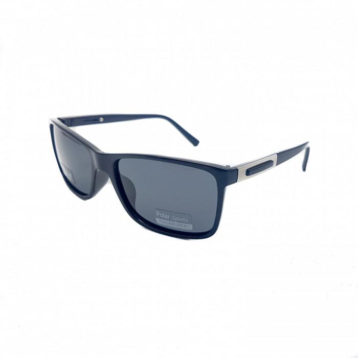 Ochelari de soare Polarizati, sport, negru, XP6003C3