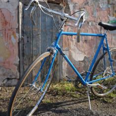 Bicicleta Hercules vintage