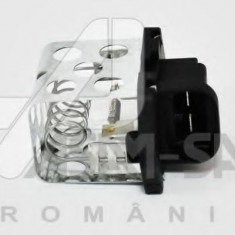 Rezistor, Electromotor - ventilator DACIA SANDERO (2008 - 2016) ASAM 30959