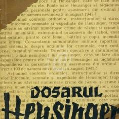 Dosarul Heusinger
