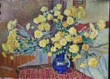 RADU GRIGORESCU Vas cu florI