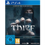 Thief Game Of The Year Edition Ps4