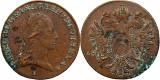 1800 S (Schmöllnitz), 3 kreuzer - Francisc al II-lea - Imperiul Habsburgic!, Europa