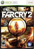 Far Cry 2 Xbox360