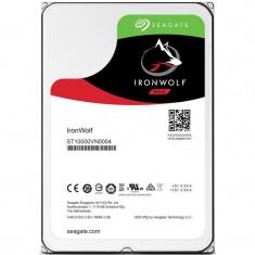 Hard disk Seagate IronWolf 4TB SATA-III 5900RPM 64MB