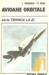 Florin Zaganescu - Avioane orbitale foto