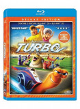 Turbo - BLU-RAY combo 2D + 3D Mania Film