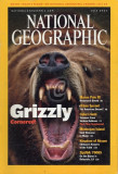 National Geographic - July 2001
