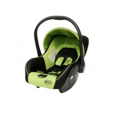 Scoica Auto 4Baby Colby 0-13 Kg CLY1VE, Verde