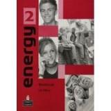 Energy 2 Workbook - Liz Kilbey