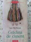 GRADINA DE CIMENT - IAN MCEWAN