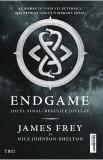 Endgame. Jocul final - Regulile jocului | Nils Johnson-Shelton, James Frey