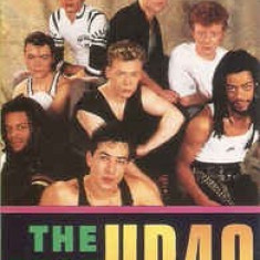 Caseta UB40 ‎– The Best Of UB40 , originala, holograma