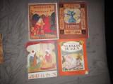 8 carti vechi pentru copiii doar toate lot x27