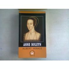 ANNE BOLEYN - ALBERT HORACE