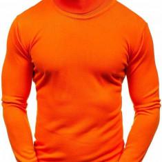 Helanca bărbați portocaliu Bolf 2400