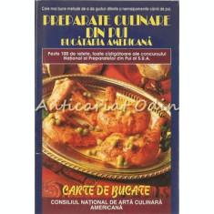 Preparate Culinare Din Pui - Consiliul National De Arta Culinara