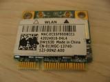 Cumpara ieftin Placa wireless laptop Dell Latitude E6520, BCM943228HM4L, DW1530, 01JKGC