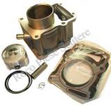 Set motor ATV 4T 250cc (racire apa)