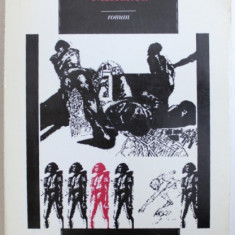 MISIUNEA - ROMAN de GABRIEL DIRADURIAN , 1998