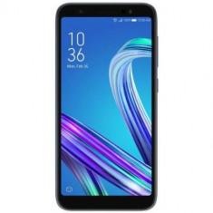 Telefon mobil ZenFone Live L1, Quad Core, 16GB, 2GB RAM, Dual SIM, 4G, Midnight Black