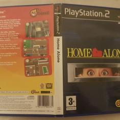 [PS2] Home Alone - joc original Playstation 2