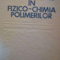 Introducere in fizico-chimia polimerilor – T. Volintiru