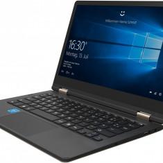 Laptop 2in1 Odys Shape Pro, 11.6 inch IPS LED FHD TouchScreen, Pliere 360 Grade, 4Core Intel Atom X5 1.44 GHz, 2GB + 32GB, Wi-Fi, Bluetooth, Windows