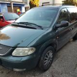 Chrysler grand voyager, Motorina/Diesel, VAN