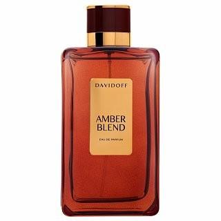 Davidoff Amber Blend Eau de Parfum unisex 100 ml foto