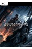 Terminator Resistance PC CD Key