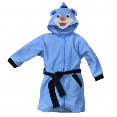 Halat pentru copii Koala Pluszaki 03-691AL1, Albastru