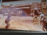 Film/teatru Romania- fotografie originala (25x19)-Profetul aurul si ardelenii 5
